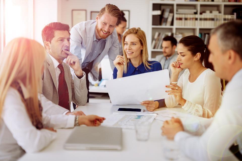 7 Procurement Expertise Recognitions